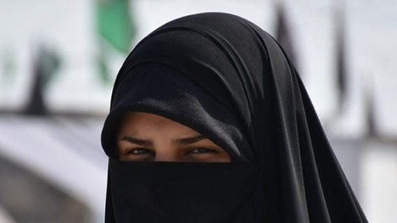 Niqabs, millennials symbols of the age of entitlement