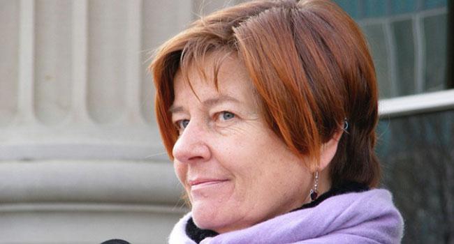 Laurie Blakeman shakes up Alberta politics