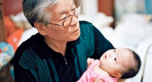 Faith at heart of Pastor Lee Jong-rak's mission to save babies