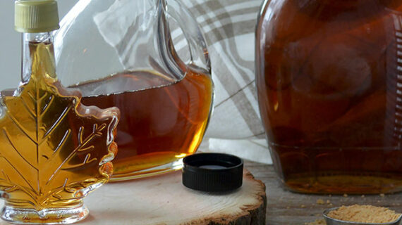 Quebec maple syrup cartel finds itself in a sticky situation