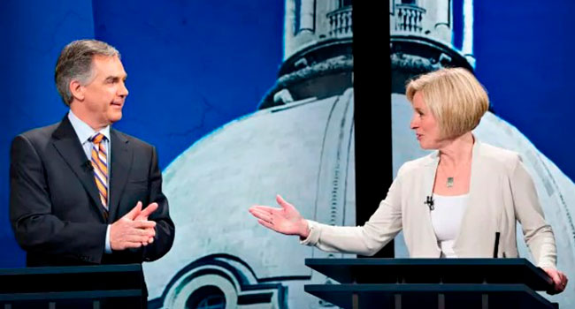 In the Internet age, we don't need TV debates