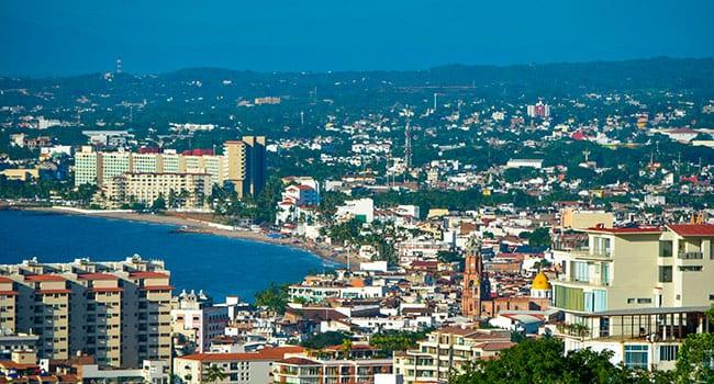 Puerto Vallarta: the good, the bad and the beautiful