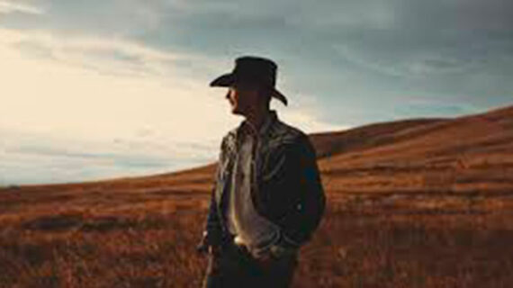 Selling merchandise during tour just ducky with country star Paul Brandt