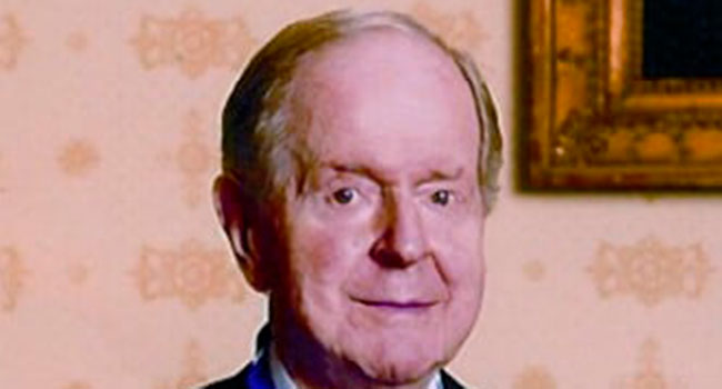 Robert Conquest, the man who was right