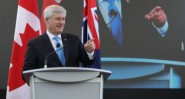 Four policies that will help secure the Conservatives' future