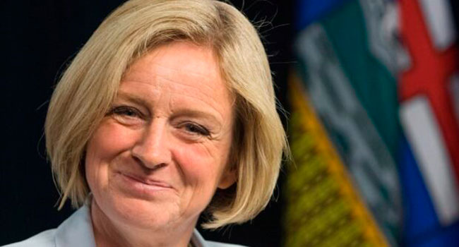 Notley's tax hikes compounded a bad year for Alberta