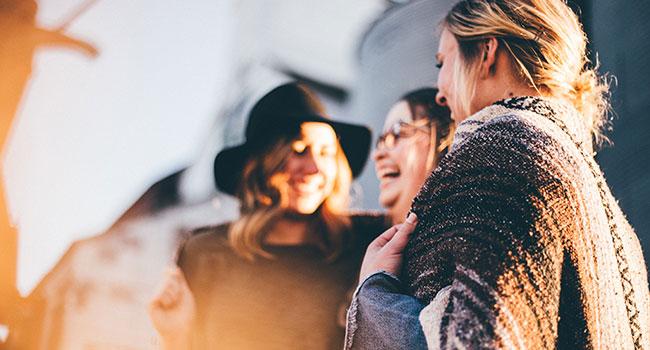 How do we grow the social fabric of communities?
