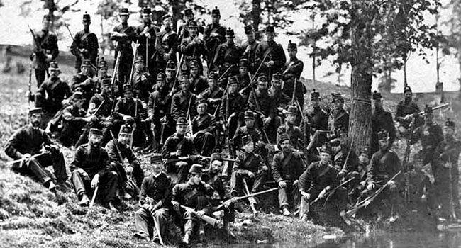 Putting to rest a Fenian rebellion fantasy