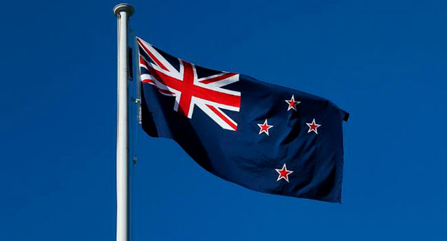 New Zealand refuses to ignore its history