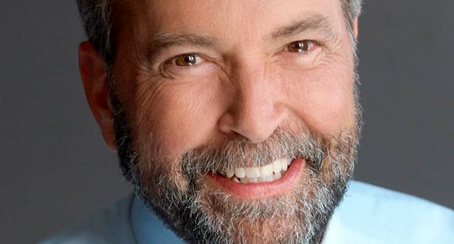 Tom Mulcair: the New Democrat nobody knew