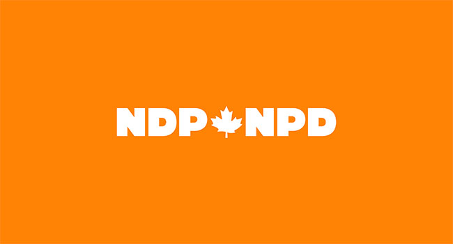 Federal NDP once again on a path to irrelevance