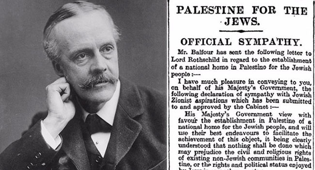 Divvying up the Middle East after First World War