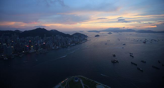 Turmoil in the South China Sea