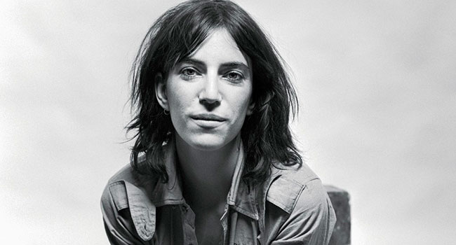 Patti Smith tracks rock heroes' slide into 'careerism'