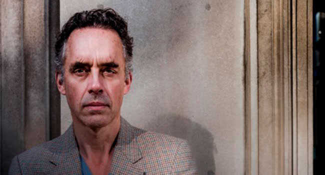 Free speech is under attack, but Jordan Peterson stands firm