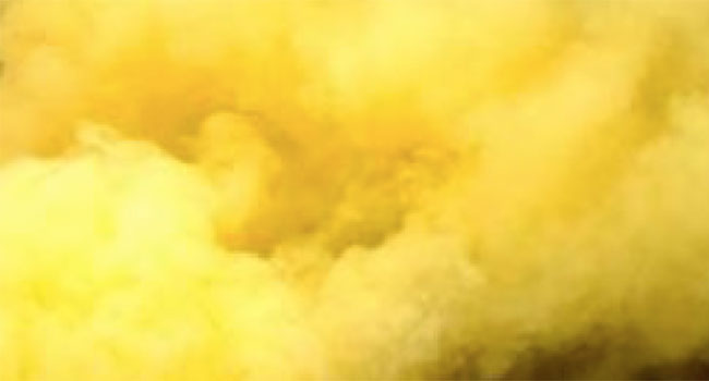 Mustard gas – the original WMD – is set to stage a return