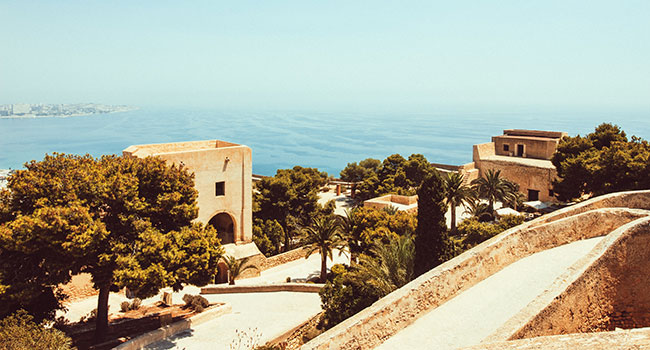 Languor and romance bloom in Malaga and Ronda