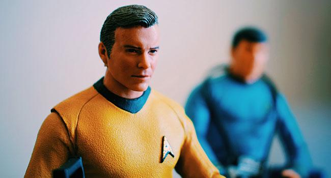 Get ready for the Star Trek economy