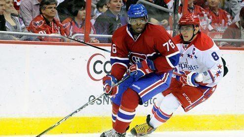 May Mayhem: NHL post-season gets nastier