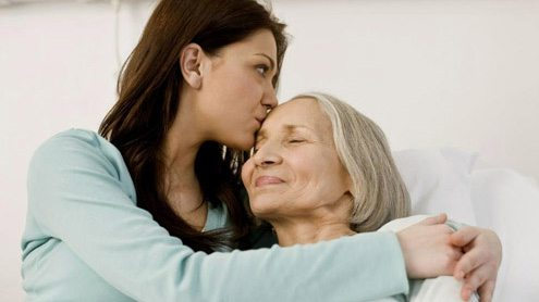 Offering care the most natural of gifts