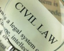Civil law under attack from new and powerful enemy