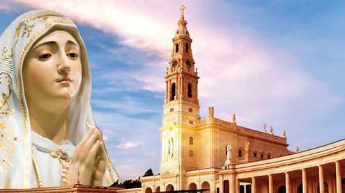 The power of Fatima and Catholic mysticism