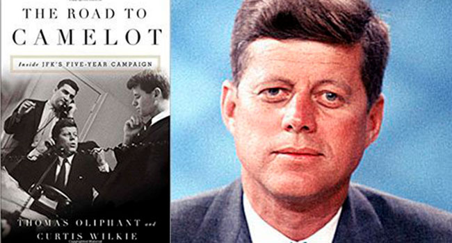 The Road to Camelot offers fresh insights into JFK mythology