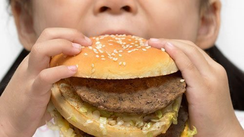 Counting calories is bad science, and doesn't work anyway