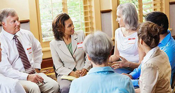Six places to find local caregiver support