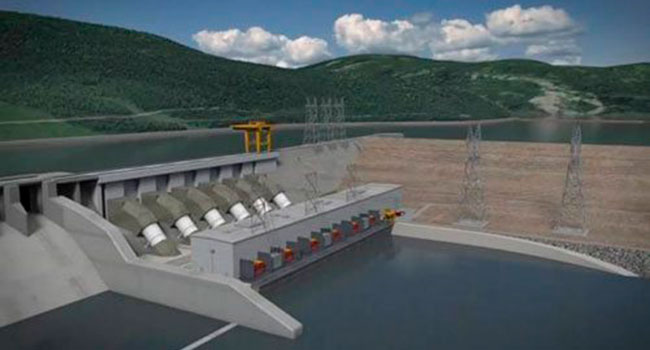 B.C. Greens should support Site C dam, for all British Columbians
