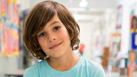 Don't keep parents in the dark about their child's transgenderism