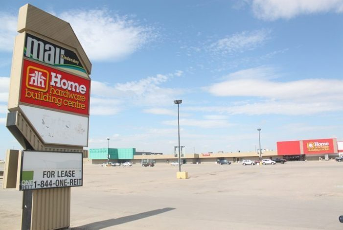 Kindersley (SK) Mall to be acquired by private company