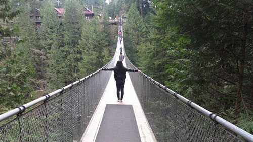 5 fun things to do in British Columbia
