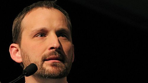 Ryan Meili hits hustings in Saskatchewan NDP leadership race