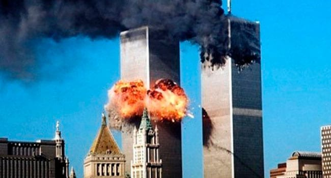 A Canadian in New York: an outsider's perspective on 9/11