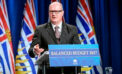 B.C.'s new government heads for a familiar debt trap