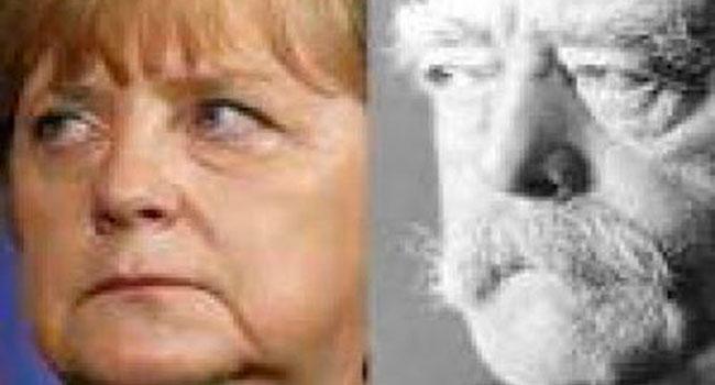 The German election earthquake