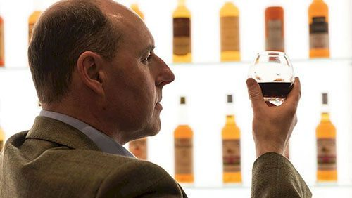 $45,000 bottle of Scotch whisky has decades-long gestation
