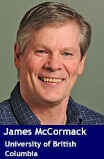 James McCormack