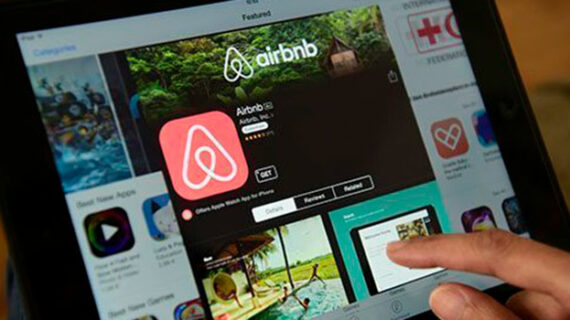 Taking the air out of Airbnb