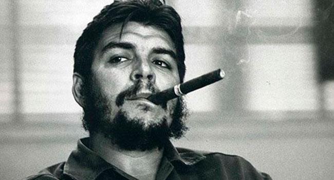The peculiar cult of Che Guevara