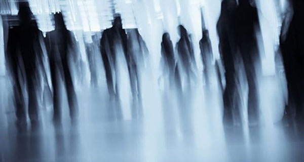 Beware of ghosts haunting your organization | Troy Media