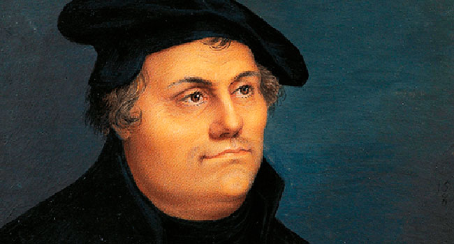 The lasting – and troubling – legacy of Martin Luther