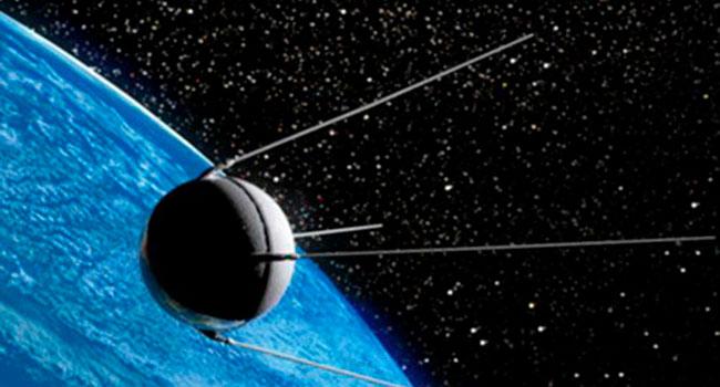 The high-flying rhetoric of the Sputnik scare