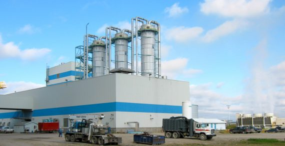 Why Saskatchewan's Meadow Lake pulp mill was doomed