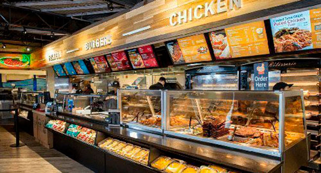 The rise in ready-to-eat: grocers adopt restaurant tactics