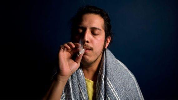 It's reefer madness to think marijuana will pay the bills