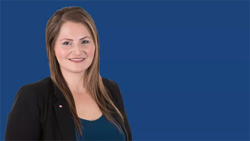 Rosemarie Falk clear winner in SK federal byelection