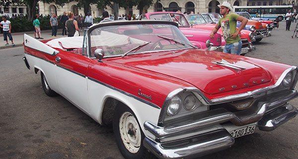 Cure for Cuba's illness lies in open markets