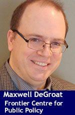 Maxwell DeGroat